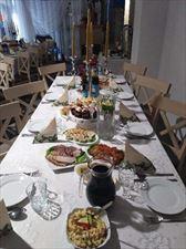 kuchnia polska, Restauracja Stefanek, Połaniec