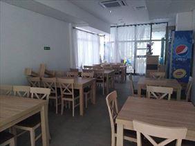 restauracja, Restauracja Stefanek, Połaniec