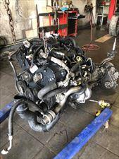 regeneracja silnika, Land Rover Servis Specialist Sp. z o.o., Marcinków
