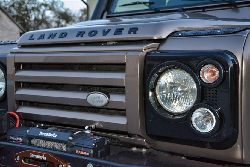 Kompleksowa naprawa samochodów marek Land Rover, Range Rover oraz Jaguar, Land Rover Servis Specialist Sp. z o.o., Marcinków