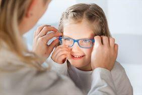 dobór okularów, Ewa Głuch Salon optyczny, gabinet okulistyczny, Końskie