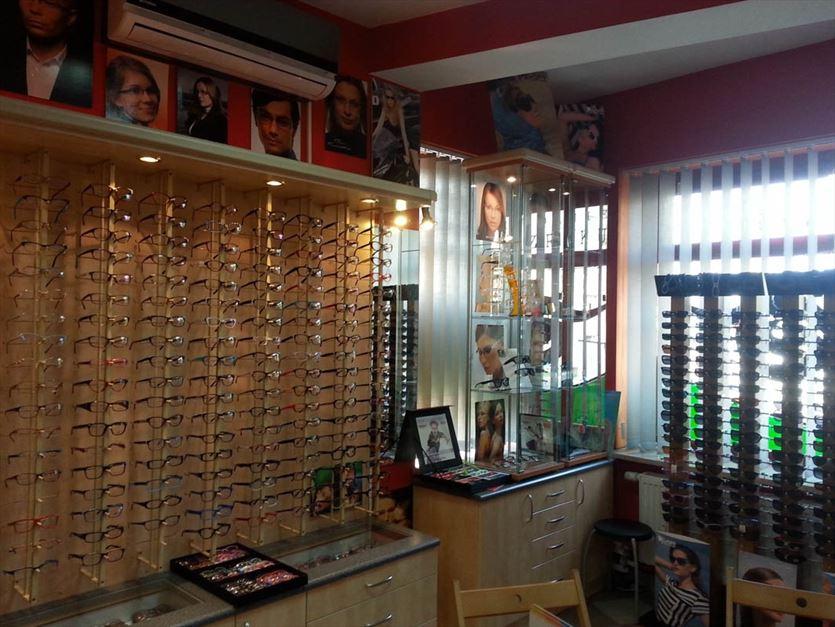 Szeroki wybór oprawek okularowych, Ewa Głuch Salon optyczny, gabinet okulistyczny, Końskie