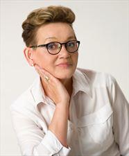 Barbara Moszczyńska, Barbara Moszczyńska, Kraków