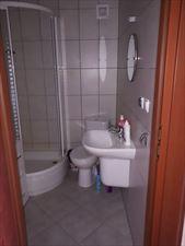 łazienka, Aneta Lasak Apartament U Anety, Kościelisko