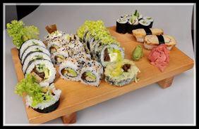wege sushi, Q_SUSHI S.C. Bujok, Mazur, Dąbrowski, Nowy Sącz