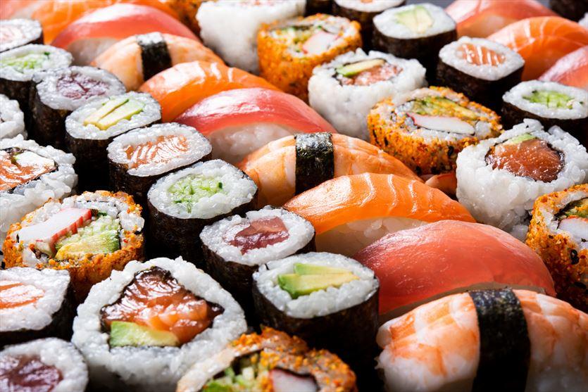Tradycyjna kuchnia japońska, Q_SUSHI S.C. Bujok, Mazur, Dąbrowski, Nowy Sącz