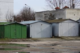 garaże blaszane na budowę, Gb Garaże Blaszane Adrian Kruczek, Łososina Górna