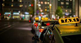 taksówka, M-Taxi Mariusz Wontorczyk, Jordanów