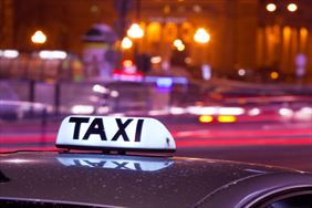 przewóz osób, M-Taxi Mariusz Wontorczyk, Jordanów