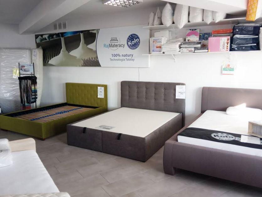 Materace, łóżka, akcesoria najwyższej jakości ,