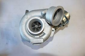 turbosprężarka, Diesel-expert, Posądza