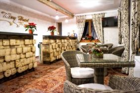 hotel w Tatrach, Hotel Eco Tatry*** Resort & Holiday, Kościelisko
