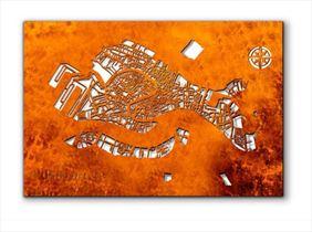 obrazy ze stali, Fabryka Pomysłów Beata Dorula, Nowy Sącz
