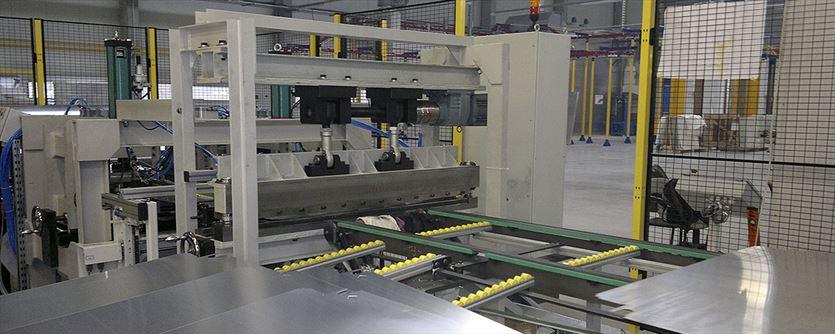 Oferujemy projektowanie i produkcję maszyn, Asmp sp. z o.o. sp.k., Zabierzów