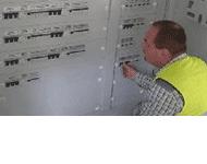 EBS Sp. z o.o. Instalacje z energią