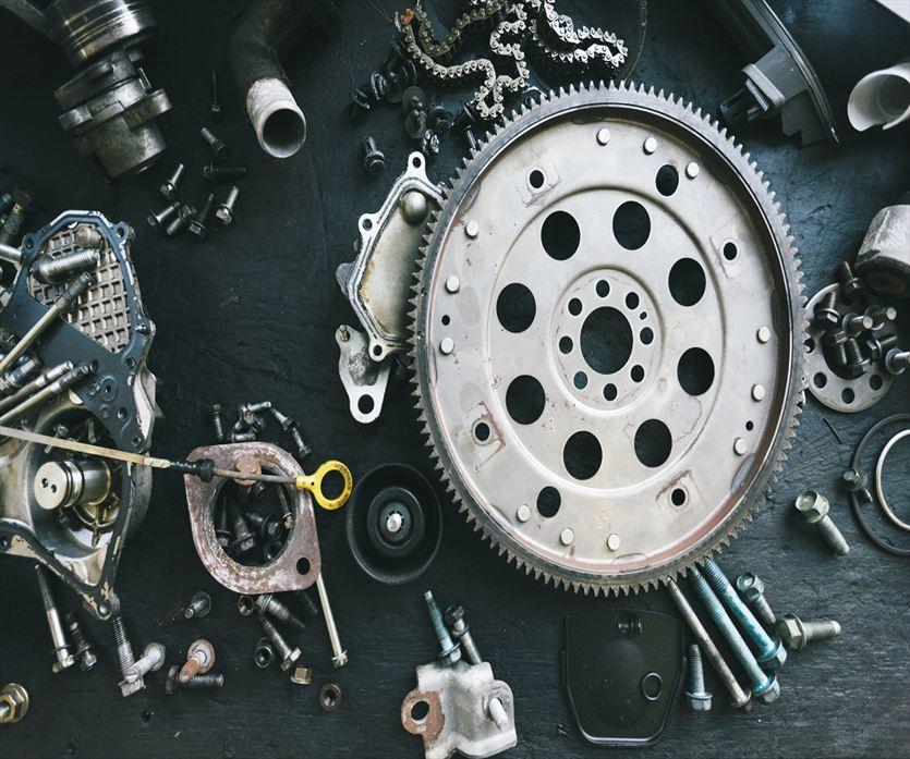 Części zamienne i używane do samochodów, Auto Fart s.c. Części samochodowe, Myślenice