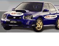 Auto Fart s.c. Części samochodowe