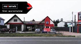 siedziba Euromot, Euromot s.c., Chocznia