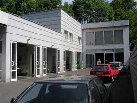 salon samochodowy, Sowier Toyota, Kraków