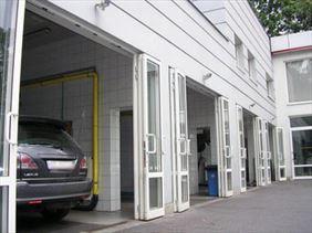 serwis samochodowy, Sowier Toyota, Kraków