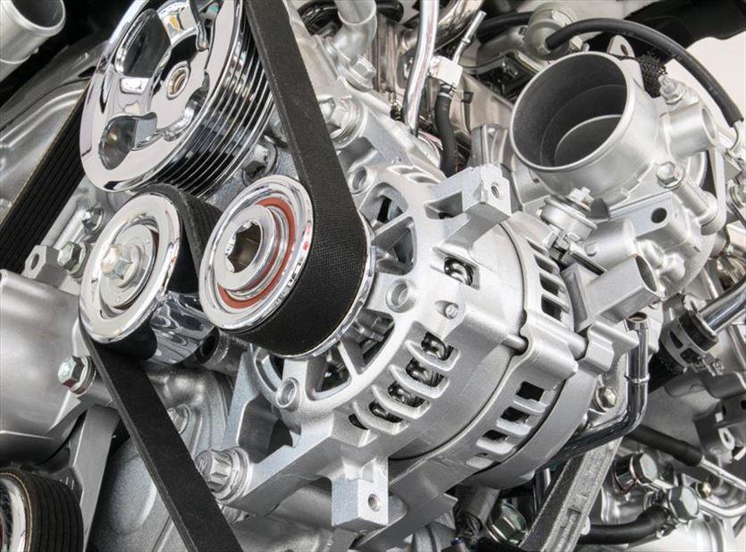 Zajmujemy się naprawą silników, S & S Ford, Kraków