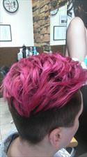 farbowanie włosów, Pierre Salon fryzjersko-kosmetyczny, Kraków
