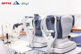 urządzenia do badania wzroku, Optyk Walczyk Elżbieta Walczyk-Tucznio, Wojciech Walczyk s.c, Nowy Sącz