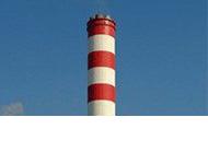 Emka P.B.P.Kominy przemysłowe, budownictwo energetyczne