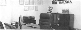 biuro obrotu nieruchomości Eweliny Halskiej, Halska Nieruchomości. Mieszkania, domy, działki- sprzedaż, wynajem, Oświęcim