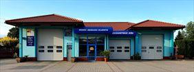 stacja kontroli pojazdów, Stacja Diagnostyczna SAM s.c. Stanisław Artur Piotr Maciołek, Tarnów