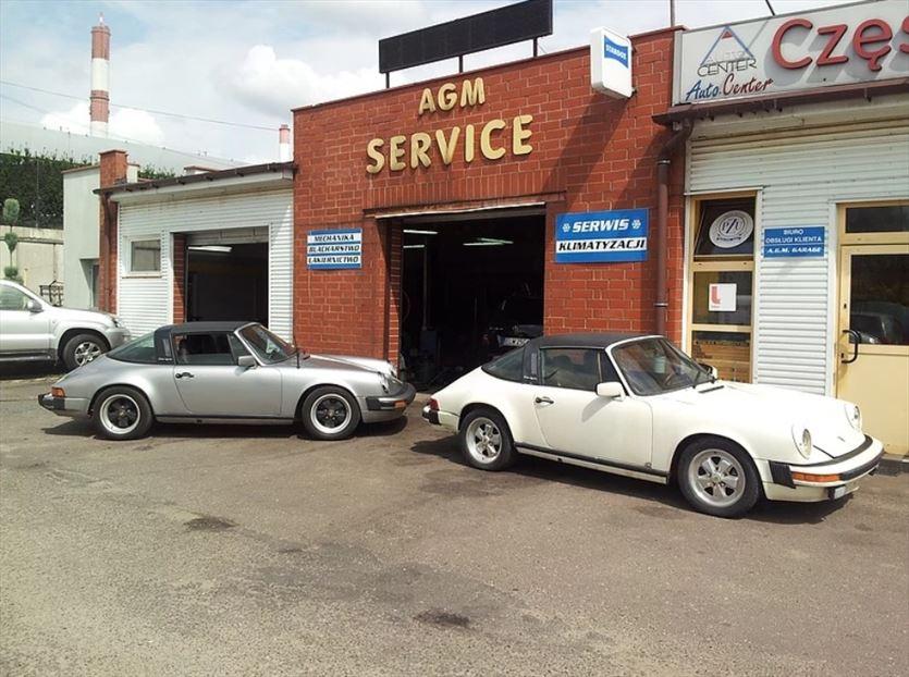 Zajmujemy się naprawami bieżącymi oraz powypadkowymi aut, A.G.M. Garage, Łódź