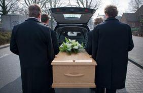 pogrzeb, Elżbieta Banasiak FHU, Kutno