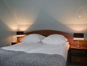 Hotel Walcerek - pokój premium, Walcerek. Restauracja. Hotel, Jarocin