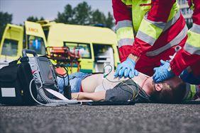 pomoc medyczna, Petrus Trans-Med, Warszawa