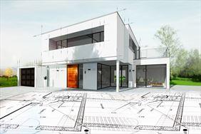 projektowanie domów pasywnych, Inndom Sp. z o.o., Łódź