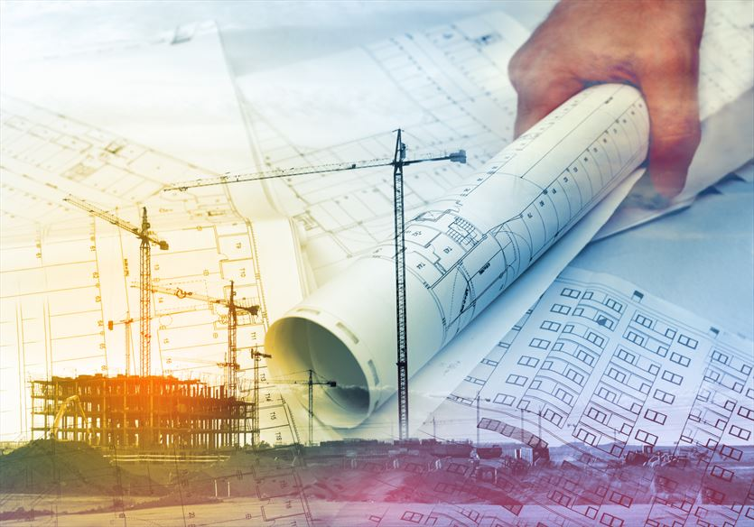 Prowadzimy szczegółowe nadzory budowlane , Red-Bud Usługi ogólnobudowlane Radosław Kudra, Głuchów