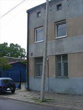 budynek z pokojami, Noclegi pracownicze Wojciech Kuźmiński, Łódź