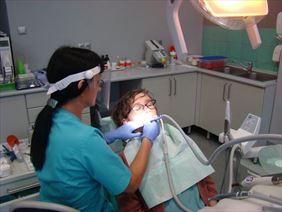 leczenie zębów, Danuta Świec Prywatny gabinet stomatologiczny lekarz stomatolog, Kalisz
