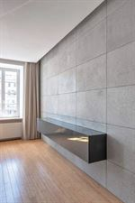 beton na ścianie, Kompleksowe Remonty Efekt Nataliia Pletkievich, Łódź