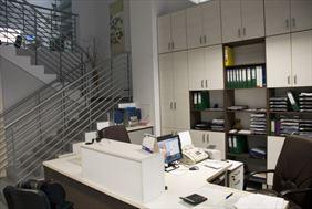 siedziba biura Perfect, Perfect Biuro ubezpieczeń, Łódź
