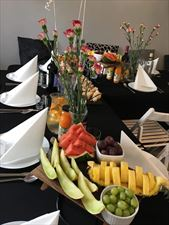 catering, Restauracja europejska a'la carte Warsztat Smaku, Głowno