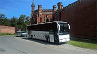 Libra Travel Przedsiębiorstwo Handlowo-Usługowe Michał Librowski Przewóz osób, wynajem busów