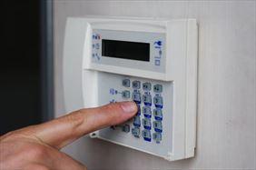 system alarmowy, Argus Ochrona mienia Agencja ochrony, Kutno