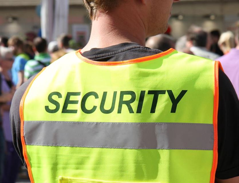 Czynności prewencyjne na najwyższym poziomie, Argus Ochrona mienia Agencja ochrony, Kutno