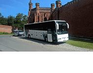 Libra Travel Przedsiębiorstwo Handlowo-Usługowe Przewóz Osób, Wynajem Busów Michał Librowski