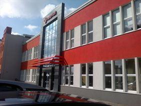 realizacja firmy Bedax Plus, Bedax Plus Machaj Dariusz, Łódź