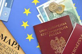 paszporty, TOTAL TRAVEL Marek Maryniak, Zgierz