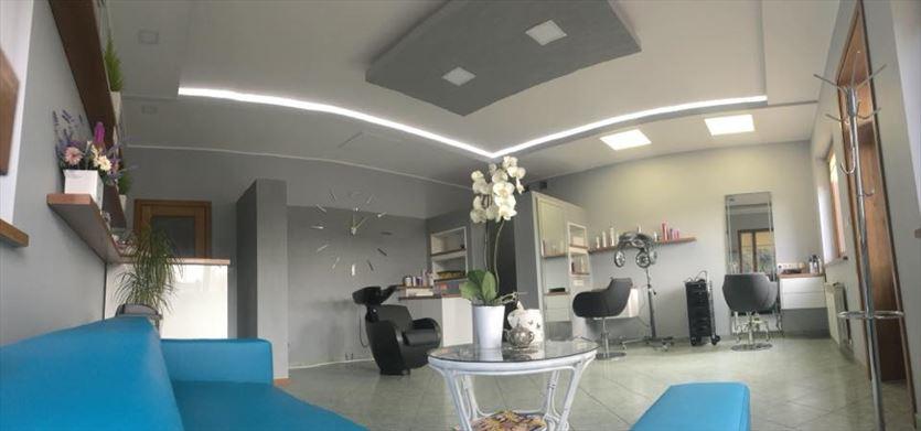 Profesjonalne strzyżenie, modelowanie, farbowanie, Salon Fryzjerski