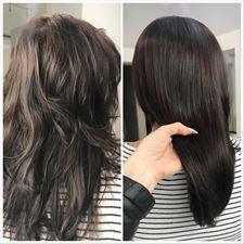 prostowanie keratynowe, Aga. Salon fryzjerski, Skierniewice