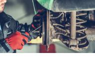 Kris PPHU Montaż instalacji LPG Naprawa samochodów